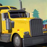 الشاحنة الأمريكية