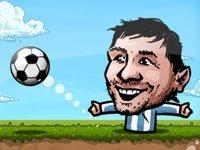 ميسي كرة القدم 2015