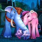 حرب الفيلة