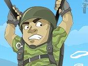 لعبة الجيش المصري