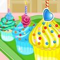 العاب تزيين الكعكة