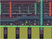 لعبة ماريو القفز يوشى
