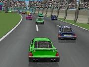لعبة سباق امريكا