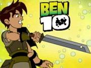لعبة بن تن روح النينجا