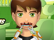 علاج اسنان بن 10