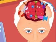 جراحة الدماغ