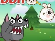 قفزة الأرنب