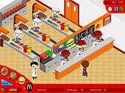 لعبة فديو ماكدونالدز