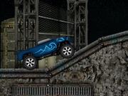 لعبة القمر شاحنة التحدى