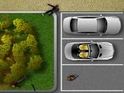 لعبة الطريق السريع2