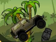 لعبة الهروب من الغابة الاستوائية