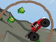 لعبة شاحنة اكستريم