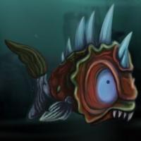 الأسماك المتحولة