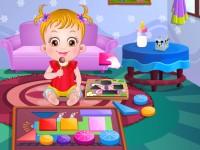 تعليم الطفل الأشكال
