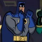 العاب باتمان وساعة الملك