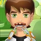 علاج مشاكل اسنان بن 10