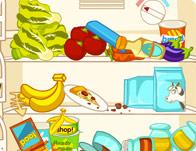 تنظيف الثلاجة