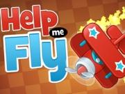 لعبة مساعدة الطير