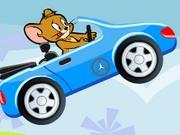 لعبة حيلة جيرى السيارات