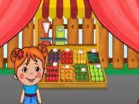 لعبة ليلى فى السوق