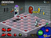 لعبة قلعة ميكى ماوس