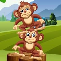 رصيد القرود