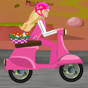 سباق الدراجات