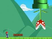 تشغيل لعبة ماريو