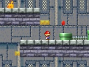 لعبة ماريو برج العملات المعدنية