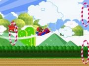 لعبة ماريو الدائرة السحرية