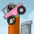 شاحنة النينجا