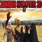 لعبة قتل الزومبي ثلاثية الابعاد