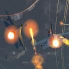 حرب الطيارات ثلاثية الابعاد