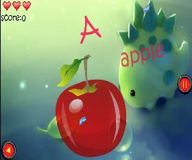 تعلم abc الحروف الانجليزية