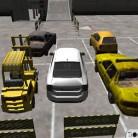 موقف السيارات