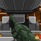 لعبة رامبو المقاتل