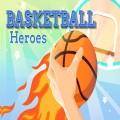 لعبة ابطال كرة السلة