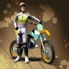 الدراجة النارية 5