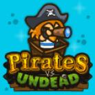 معركة القراصنة ضد الزومبي
