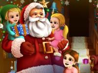 اسرار سانتا كلوز