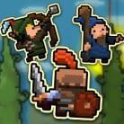لعبة الأبطال
