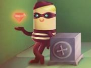 لعبة سرقة الشرير