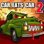 السياره آكلة السيارات