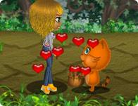 قلوب عيد الحب