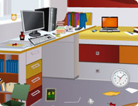 تنظيف منزل اسماء