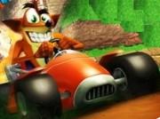 سباق سيارات كراش