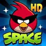 لعبة طيور الفضاء الغاضبة