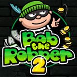 لعبة بوب اللص 2