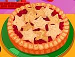 طبخ فطائر عيد الميلاد