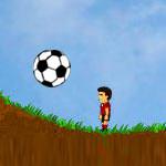 كرة القدم الجديدة